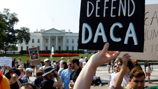 Judge rules Trump administration must continue DACA program