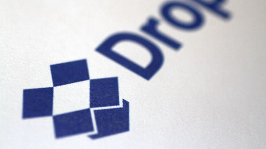 Dropbox IPO priced at $21 per share: report