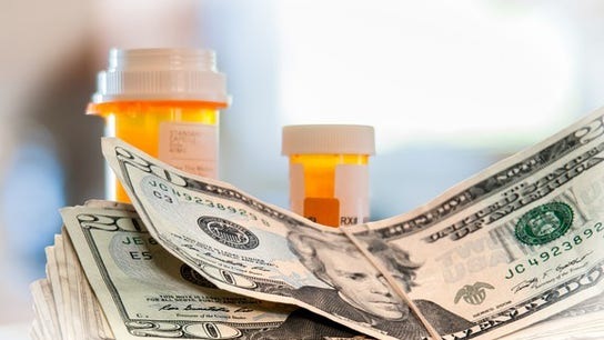 Drug prices may 'surge' in near future, insurer warns