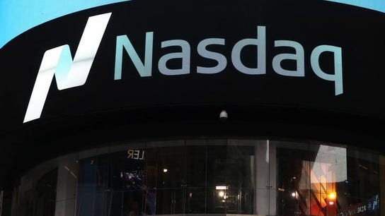 Nasdaq revenue rises 14.6% on higher trading volumes