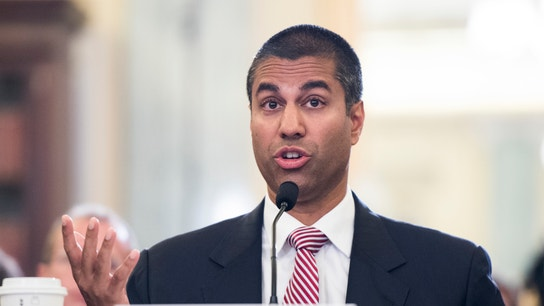 WATCH: FCC gets aggressive on robocall enforcement, vows to return consumer sanity
