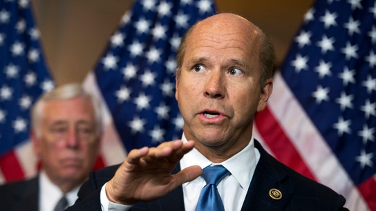 John Delaney slams 2020 Democrats' wealth tax proposals as unconstitutional