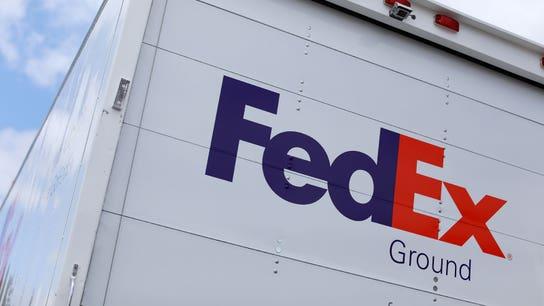 FedEx CEO cites 'concerns' about Trump tariffs