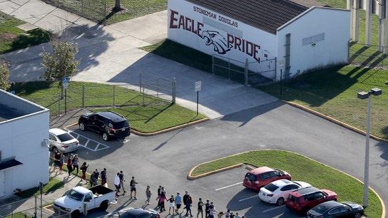 Florida shooting: 'Shock and sadness' from biggest gun maker