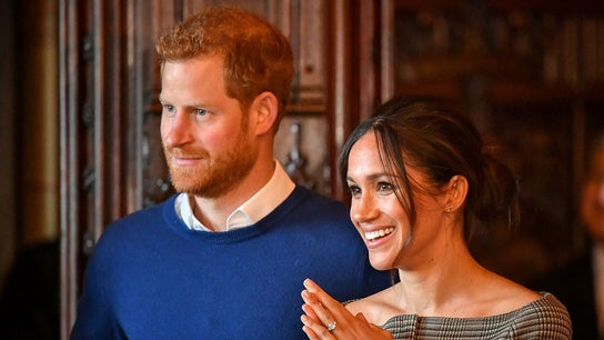 Meghan Markle's IRS tax review may expose royal family's riches