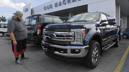 Car shoppers finding fewer 0% finance deals