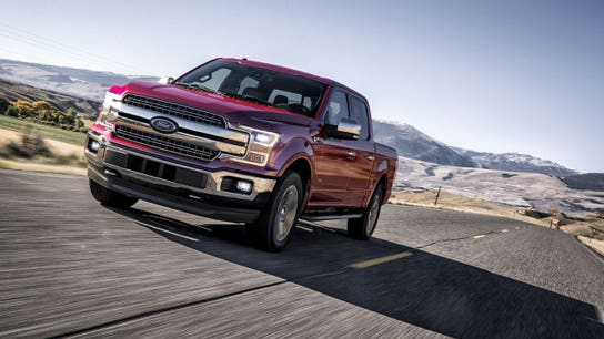 Ford turnaround a boon for stock: Goldman Sachs