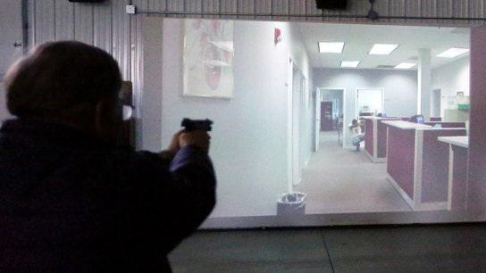 Hundreds of teachers sign up for free gun training in Ohio
