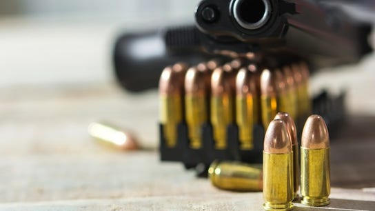 California gun owners face new background checks forammo purchases