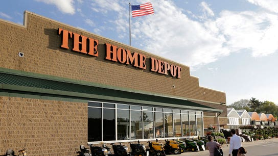 Home Depot creates 3,000 multimillionaires, co-founder says