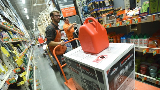 Home Depot reveals Tropical Storm Barry plan: Here's our 'hurricane headquarters'