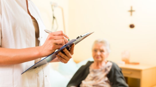 Nursing home care costs increasing faster than other medical services, study finds