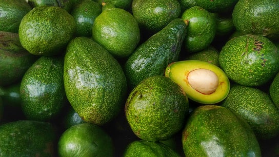 Avocados recalled in six states over listeria fears