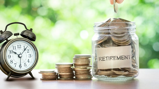 Retirement account balances hit record high