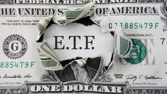 ETFs for a recession