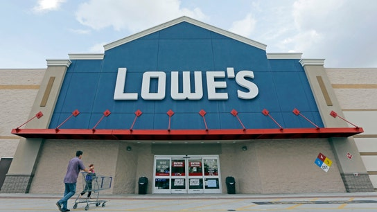 Lowe's laying off thousands of workers, eliminating assembly jobs: Report