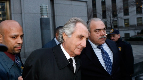 Bernie Madoff's unlikely investor contribution: Whistleblowers