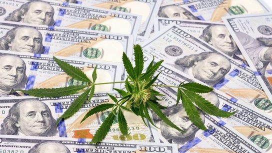 Congress can solve the cannabis banking conundrum now