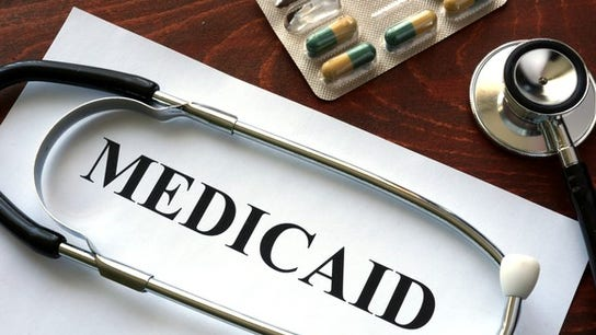 Medicaid spending accelerates as states spend more than $2T