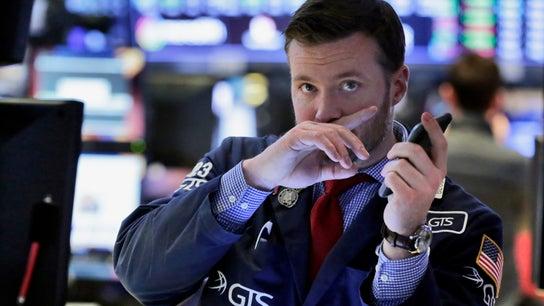 US stock futures in triple-digit drop,  Facebook weighs on techs