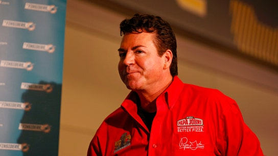 Papa John's founder accuses marketing agency of $6 million extortion scheme