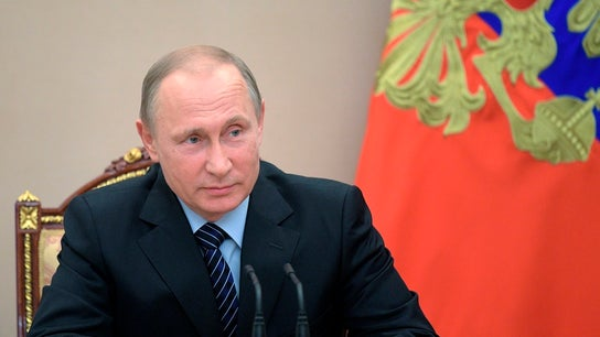 What is Russian President Vladimir Putin's net worth?