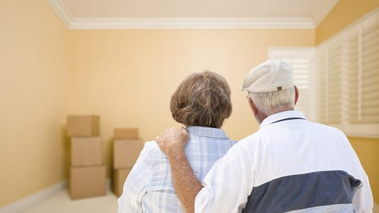 How to protect the finances of your elderly loved ones