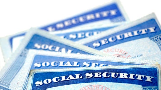 Expanding Social Security for the rich (Huh?)