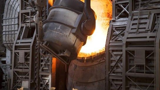 Steel maker JSW to build new plant, invest $500M after Trump tariffs