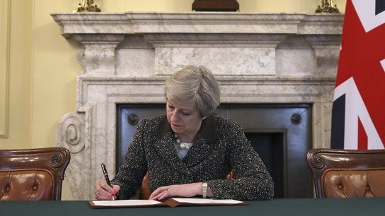 Despite Brexit mess, Theresa May should be treated kindly by history