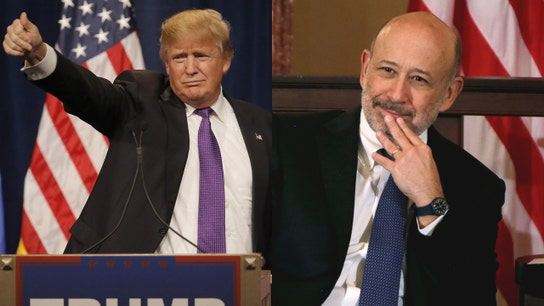 Former Goldman Sachs CEO backs Trump's China tariffs as 'effective negotiating tool'