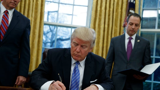 Details sparse on new Trump order on telecom firms but ramifications huge