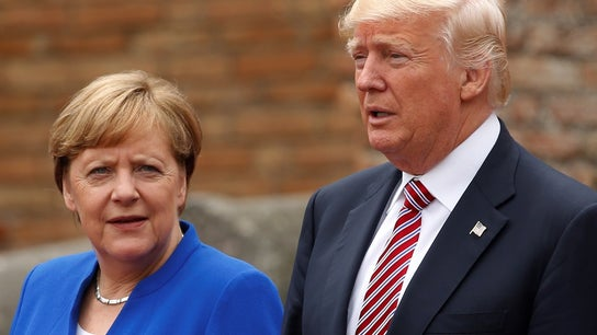 Germany's pro-immigrant policy coming home to roost as US tightens its borders: Varney