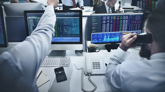Mutual funds grabbed stocks as market tanked in December