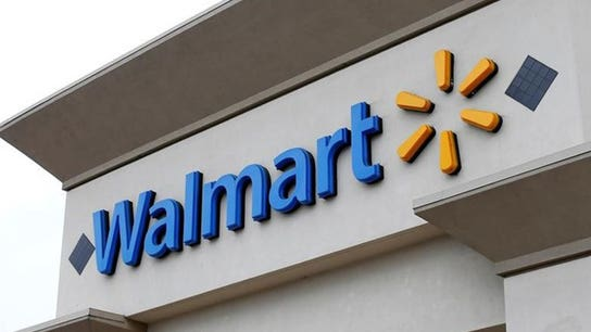 Walmart, Microsoft take aim at Amazon with cloud tech