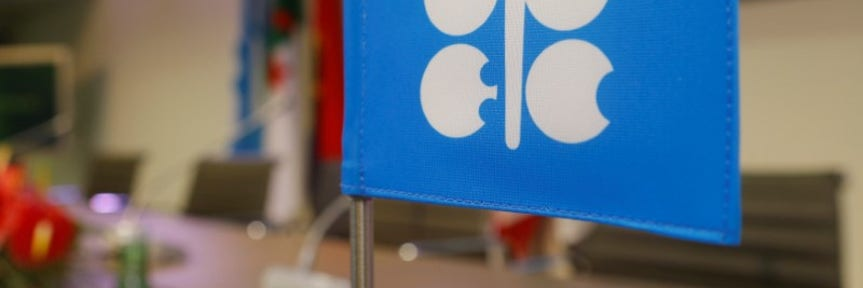 OPEC and allies agree to share oil production increase