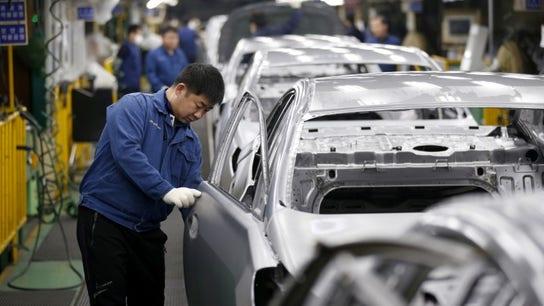 Hyundai Motor shares slide following US probe of air bag failures