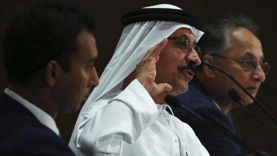 DP World profits reach $1.2 billion as port operator expands