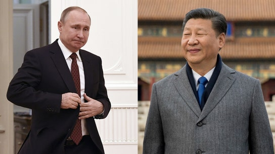 China, Russia ties with Africa may pose a new trade war threat for the US
