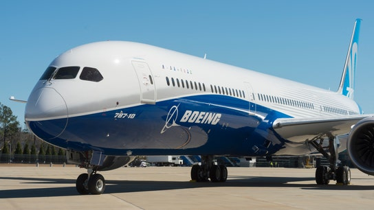 Leaked Boeing code points to potential Dreamliner security risks