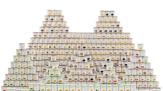 Costco rolls out doomsday food survival kits for up to $6,000