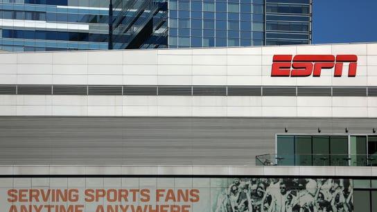 ESPN postpones 'Apex Legends' video game broadcast after mass shootings