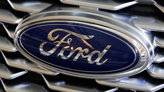 Ford recalls 550,000 vehicles for roll-away risk