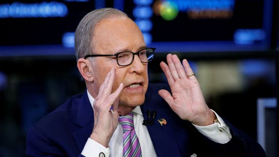 US can have 'unlimited minimum wage': Larry Kudlow