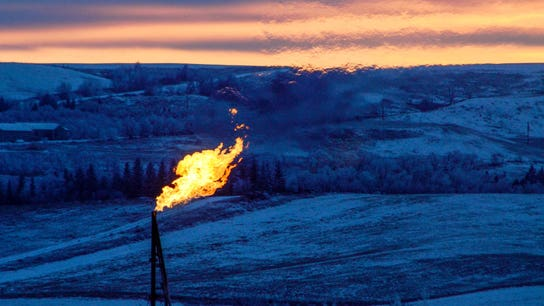 'Boom time' for US oil, gas producers