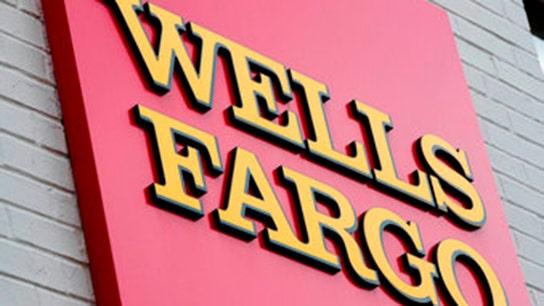 Wells Fargo beats 1Q earnings estimates amid new CEO search