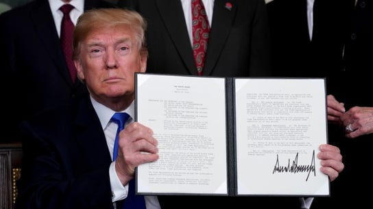 Trump's next $100 billion tariff dilemma: hit Walmart or Apple Store?