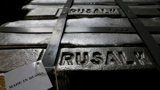US grants more time to wind down business with Rusal