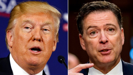 James Comey is coming unhinged: Robert Ray