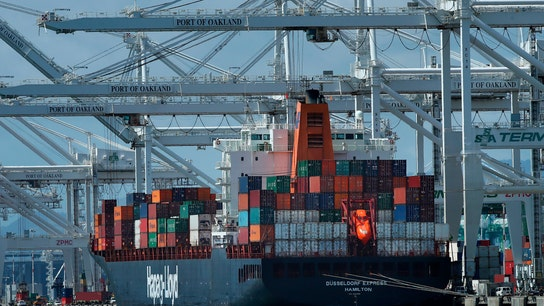 US import prices fall for 2nd straight month